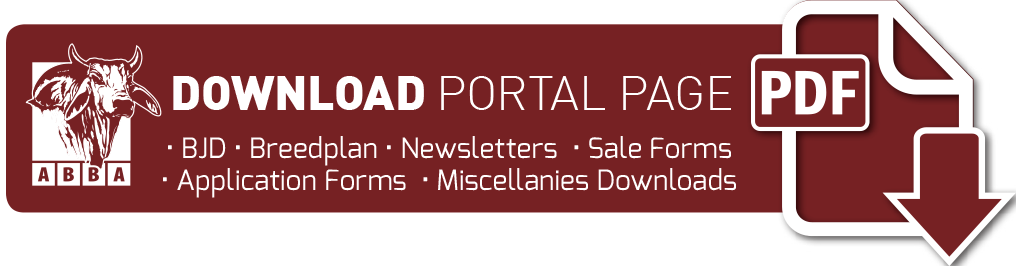DOWNLOAD PORTAL PAGE