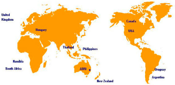 Figure 4 shows the countries in which Australia's BREEDPLAN is used
